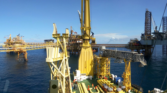 Telford Offshore awarded a topsides and accommodation support services contract by Protexa