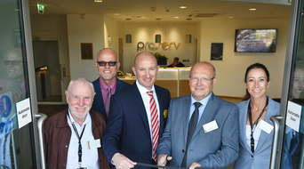 Proserv unveils new centre of excellence in east of UK