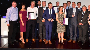 Winners of decommissioning awards announced