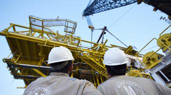McDermott awarded transportation and installation subcontract in Vietnam