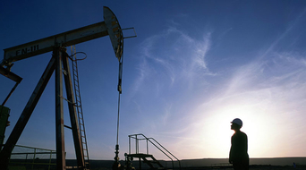 Global oil inventories now below five-year averages