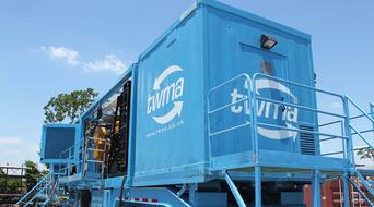 TWMA acquires Dynamic Oilfield Services