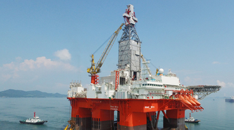 Wintershall awards rig contract for Nova field