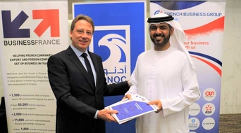 Business France hosts 3rd 'UAE France Oil and Gas Connecting Days'