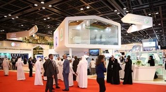 WETEX, Dubai Solar Show to boost energy, water, solar, environment and green sectors