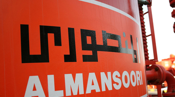AlMansoori supports first oil production in Kenya