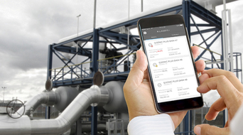 Honeywell launches midstream gas metering solution