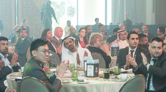 Venue announced: Grosvenor House to host Oil & Gas and Refining & Petrochemicals Middle East 2018 Awards