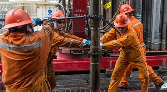 Precision Drilling wins Kuwait contract award