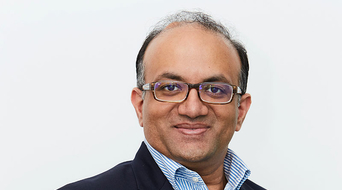 Five minutes with: Abhay Bhargava, business head, industrial practice – MEA, Frost & Sullivan
