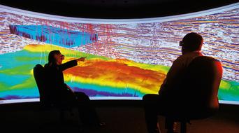 Fairfield Geotechnologies finalises Ikon Science JV