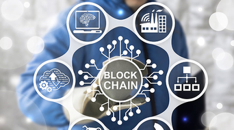 Analysis: What can blockchain offer oil and gas?