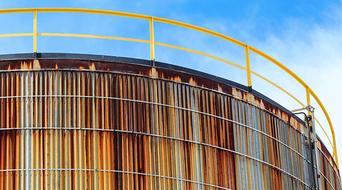Special Report: Corrosion cost control