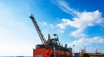 Wison Offshore & Marine wins FEED deal from Western LNG