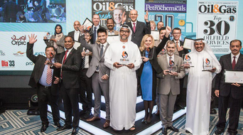 Only hours left for nominations for Oil & Gas Middle East and Refining & Petrochemicals 2018 Awards
