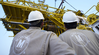 McDermott awarded EPCI subsea tieback contract from PEMEX for Ayatsil pipelines