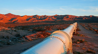 ENI and Sonatrach complete gas pipeline connecting BRN and MLE fields in Algeria