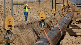 UAE secures Ethiopian oil pipeline deal