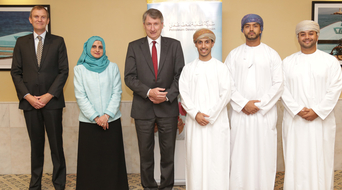 PDO holds inaugural ICV Awards event