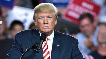 Trump urges OPEC not to cut production ahead of Vienna talks