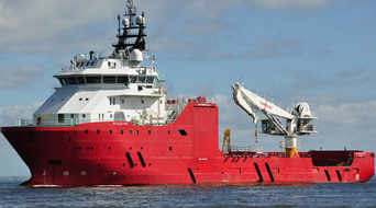 M2 Subsea completes North Sea survey and inspection project with Ithaca Energy