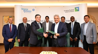 Saudi Aramco awards BHGE integrated services contract for Marjan offshore oilfield