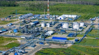 Mubadala Petroleum to develop Russian oilfields with Gazprom Neft and Russian Direct Investment Fund