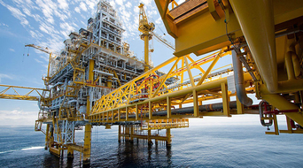 Eni announces a new oil discovery in offshore Norway licence