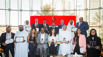 Middle East Energy Awards incorporates 'Lifetime Achievement' category