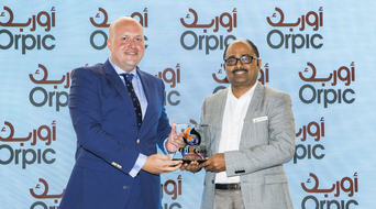 Shortlist revealed: Logistics Service Provider of the Year at the Middle East Energy Awards 2019
