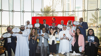 Video Playlist: Winners react at Oil & Gas and Refining & Petrochemicals Middle East Awards 2018