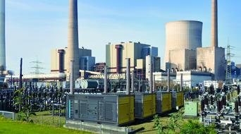 Atlas Copco announces new QAC 1450 TwinPower with two 725 kVA generators