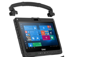 Brandview: Getac announces the K120 tablet for public safety agencies