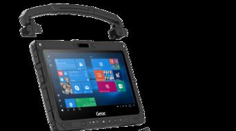 Brandview: Getac announces the K120 tablet for public safety agencies