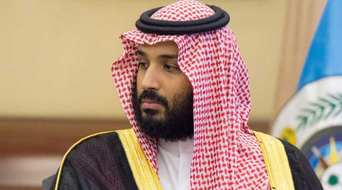 "Iran attack on Saudi Arabia ""act of war"", but Saudi crown prince prefers peaceful solution"