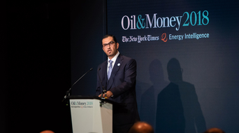 ADNOC CEO: Oil and gas has opportunities for expansion as Asian energy demand grows