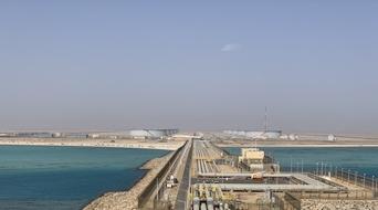 Saudi Aramco boosts export capacity of Yanbu South Terminal
