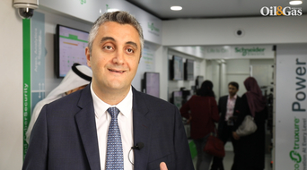 Schneider Electric VP of oil and gas talks about the purpose of digitalisation and trends to watch