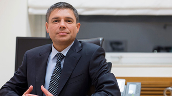 Leadership in transformation: BHGE CEO Lorenzo Simonelli on a changing industry