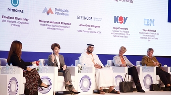 Focus on inclusion and diversity key to attracting and retaining talent in the oil and gas industry