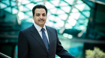 Exclusive: Aramco VP of supply chain and procurement comments on IKTVA program