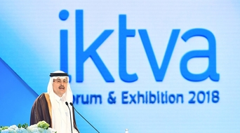 Saudi Aramco signs deals worth $27.5bn with suppliers at annual IKTVA localisation forum