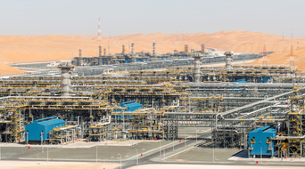 ADNOC moving ahead with plans to expand its CO2 capture to boost oil recovery