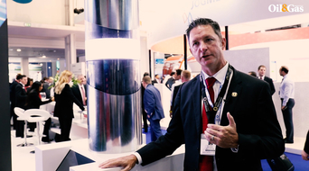 VIDEO: Weatherford president of well construction on new tubular running automation technology Vero