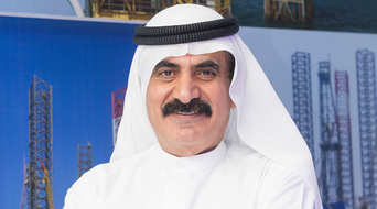 Dragon Oil CEO Ali Al-Jarwan on the company's $13bn expansion plan and its 2019 acquisition budget of $500mn
