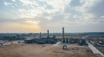 Dana Gas hits production landmark of 70,000 boed