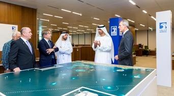 Abu Dhabi celebrates 25 years of partnership with Austria's OMV
