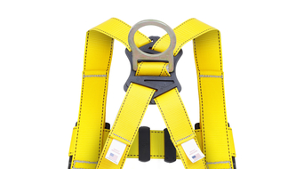 PSG releases S1 safety harness in new series for fall protection