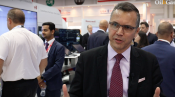 Honeywell VP of EMEA sales on its new oil and gas technologies