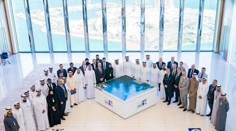 ADNOC awards $1.36bn Ghasha construction contract to UAE company